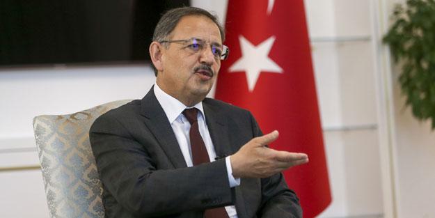 Bakan açıkladı: PKK'nın avukatları devreye girdi