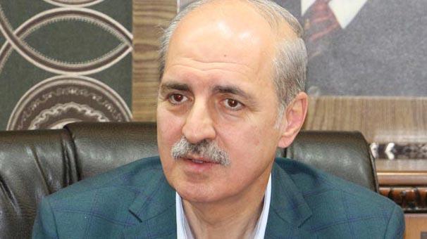 Bakan Kurtulmuş: Terörün Türkiye'ye maliyeti 1.5 trilyon dolar