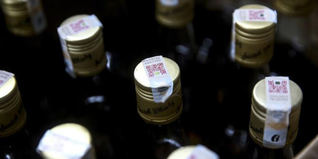 En çok alkol vergisi ödeyen 5 il! İstanbul ilk sırada