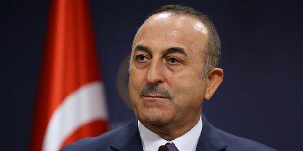 Bakan Çavuşoğlu açıkladı: Mutabakata vardık Türkiye'de üretilecek