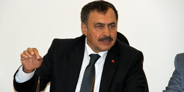 Bakan İstanbul'a müjdeyi verdi: 2071 yılına kadar...