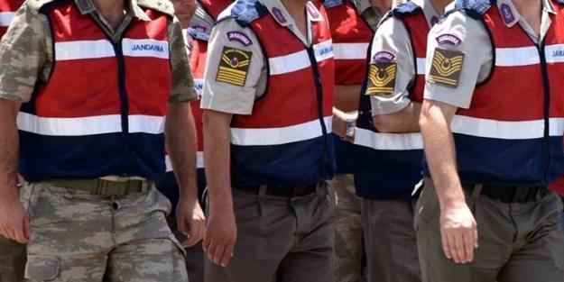 Bakan müjdeyi verdi: 25 bin jandarma alınacak
