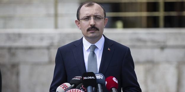 Bakan Muş: Türkiye-Afrika ilişkileri 'kazan-kazan' temelinde şekilleniyor