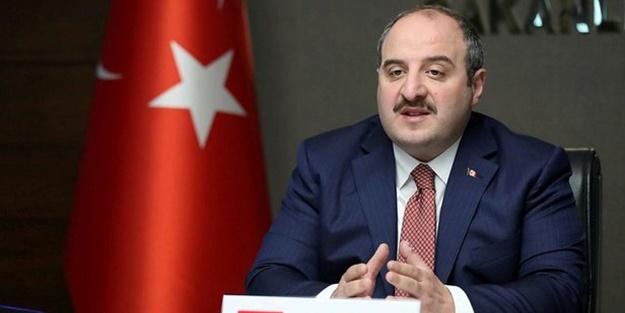 Bakan Mustafa Varank açıkladı: 120 ülke bizden yardım istedi