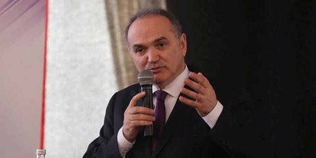 Bakan Özlü: Bu referandum, Türkiye'nin istikametini belirleyecek