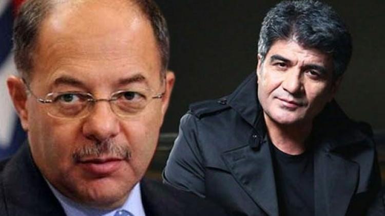 Bakan Recep Akdağ'dan 'İbrahim Erkal' açıklaması