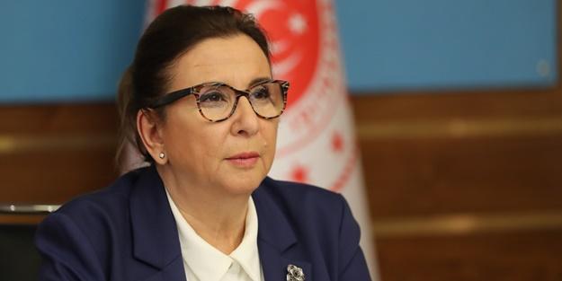 Bakan Ruhsar Pekcan: Uzak Doğu pazarlarında yeni kapılar birbiri ardına açılıyor