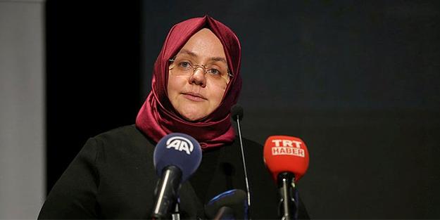 Bakan Selçuk'tan istihdam açıklaması