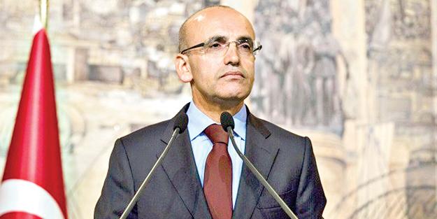 Bakan Şimşek küresel yatırımcılara Türkiye'de ki reformları övdü