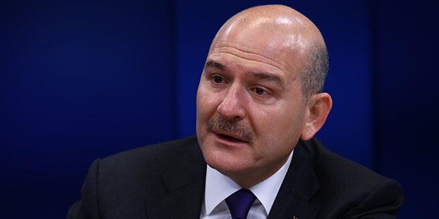 Bakan Soylu terör örgütü PKK ile ilgili detayı ilk kez açıkladı