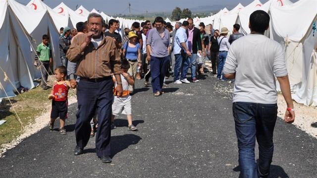 Bakan Soylu Türkiye'deki mülteci sayısını açıkladı
