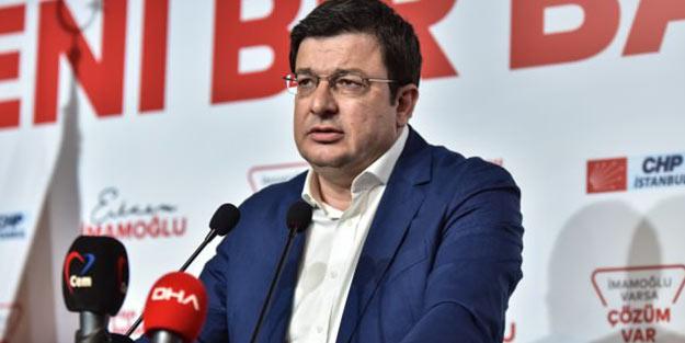 Bakan Süleyman Soylu duyurdu! CHP'li Muharrem Erkek'e kötü haber