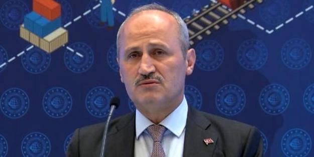 Bakan Turhan: Çin Türkiye'ye 1 trilyon 300 milyar dolar yatırım yapacak
