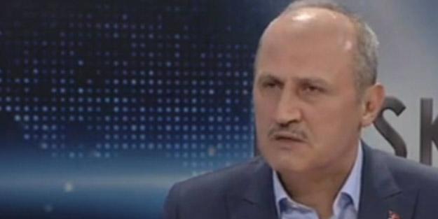 Bakan Turhan'dan flaş açıklama! İmamoğlu durdurdu, Erdoğan duyunca talimat verdi