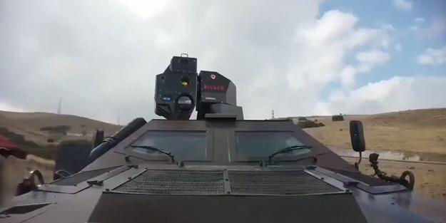 Bakan Varank duyurdu! Milli lazer silahı TSK envanterine girdi