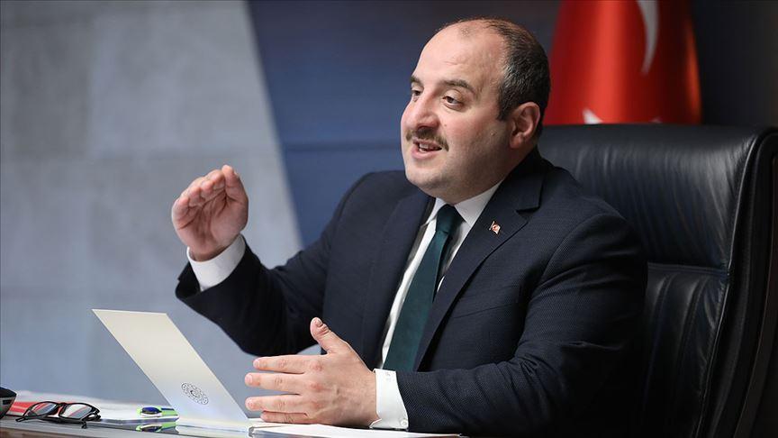 Bakan Varank: Milli elektronik kelepçe eylülde Adalet Bakanlığına teslim edilecek