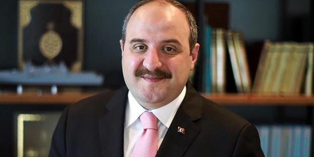 Bakan Varank: Türkiye'nin gücünün farkında değiller