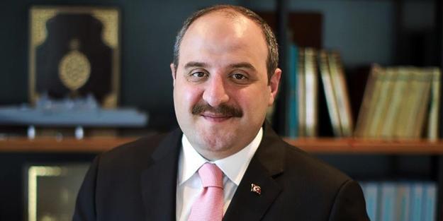 """Bakan Varank'tan gençlere """"Patentle Türkiye"""" çağrısı"""