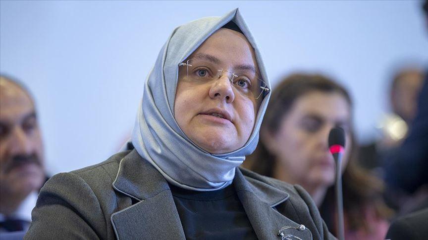 Bakan Zehra Zümrüt Selçuk: Asgari Ücret Tespit Komisyonu ilk toplantısı 2 Aralık'ta