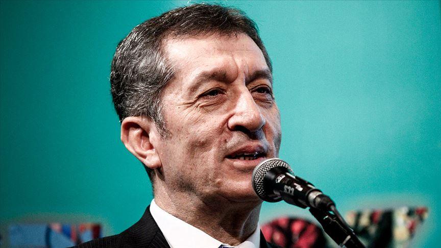 Bakan Ziya Selçuk'tan PISA değerlendirmesi