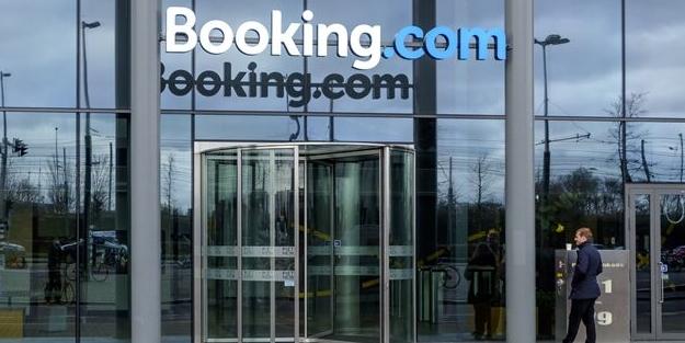 Bakan'dan 'booking' hamlesi