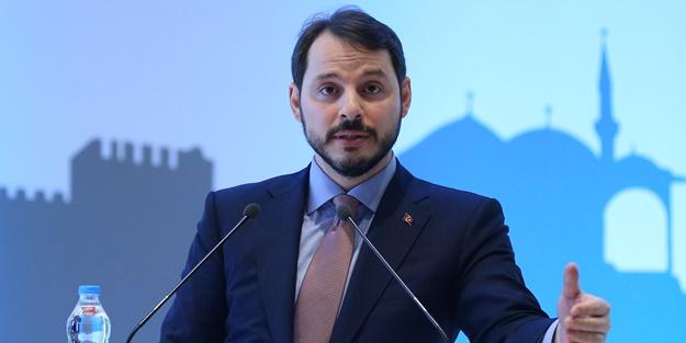 Bakandan 'bor madeni' müjdesi