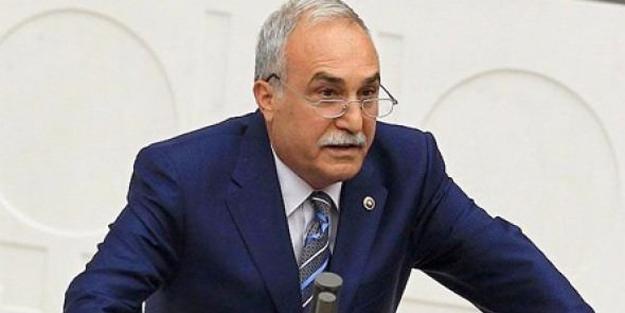 Bakan Fakıbaba: Gözü olanın gözünü patlatırız!