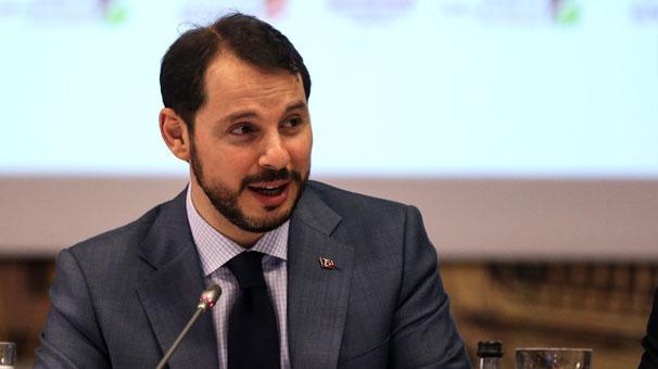 Bakanı Berat Albayrak: Enerji Bakanlığında çok fazla yapacağımız var