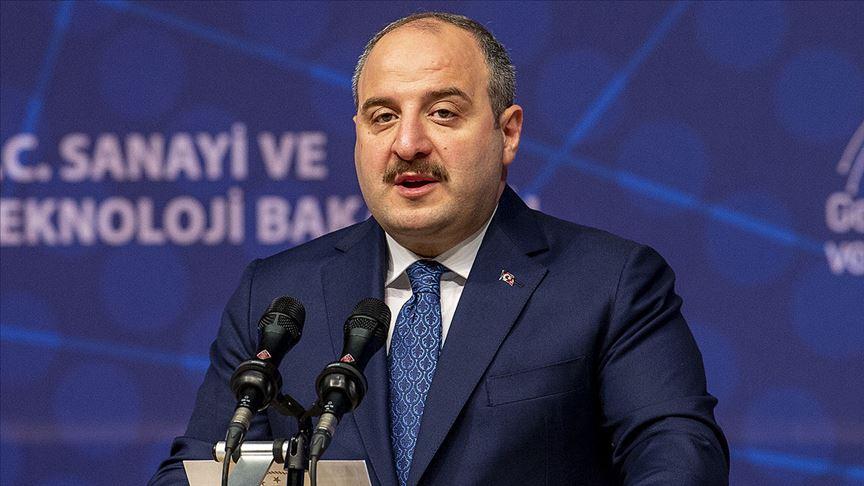 Bakank Mustafa Varank: Yaygınlaştırılabilir ve yenilikçi bir yazılım eğitimi modeli hazırlıyoruz