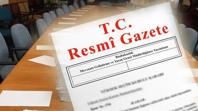 Bakanlar Kurulu'ndan Gaziantep kararı