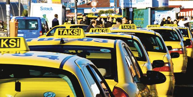 Bakanlık açıkladı! Taksi, minibüs ve otobüslerde kurallar değişti