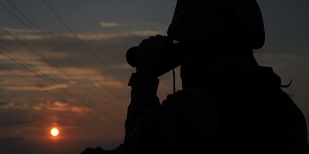 Bakanlık duyurdu: Terör örgütü PKK'da çözülme devam ediyor