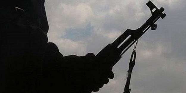 Bakanlık duyurdu! PKK'nın kritik ismi teslim oldu