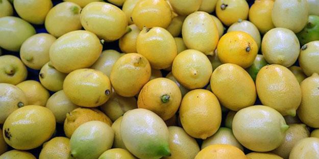 Bakanlıktan kritik limon hamlesi! Yürürlüğe girdi, 31 Ağustos'a kadar uygulanacak