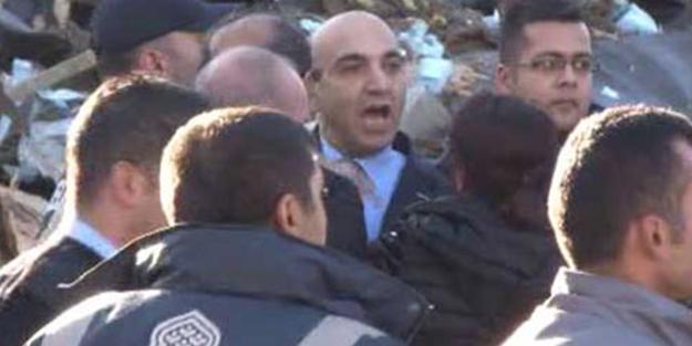 Bakırköy Belediye Başkanı Bülent Kerimoğlu hakkında hapis istemi