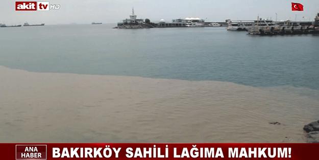 Bakırköy 'lağıma' mahkum edildi