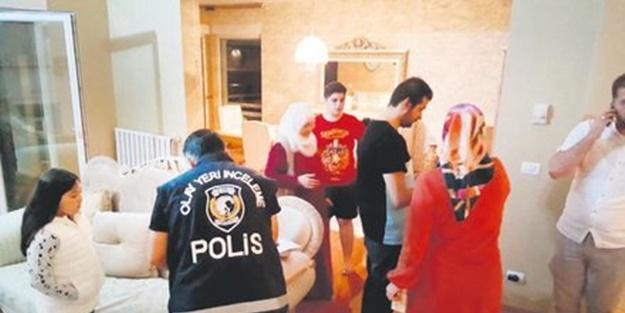 Balcı Ekrem'i soyan isim en yakını çıktı!