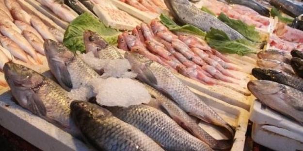 Balık fiyatları yüzde 50 düştü