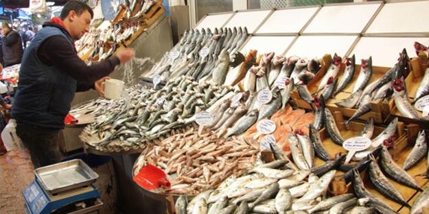 Balık fiyatlarında ramazan indirimi