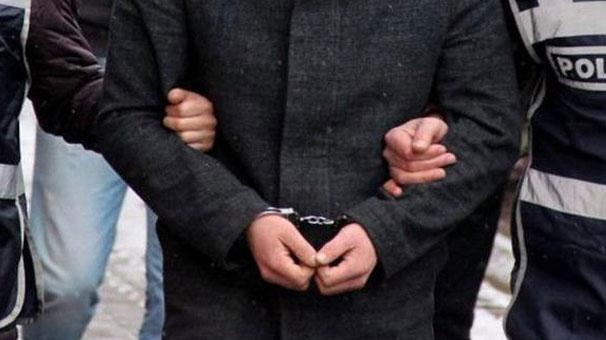 Balıkesir merkezli FETÖ operasyonunda 9 kişi gözaltında