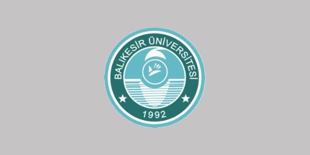Balıkesir Üniversitesi 22 profesör doçent öğretim üyesi alıyor! Peki Öğretim üyesi alımı başvuru şartları nelerdir?