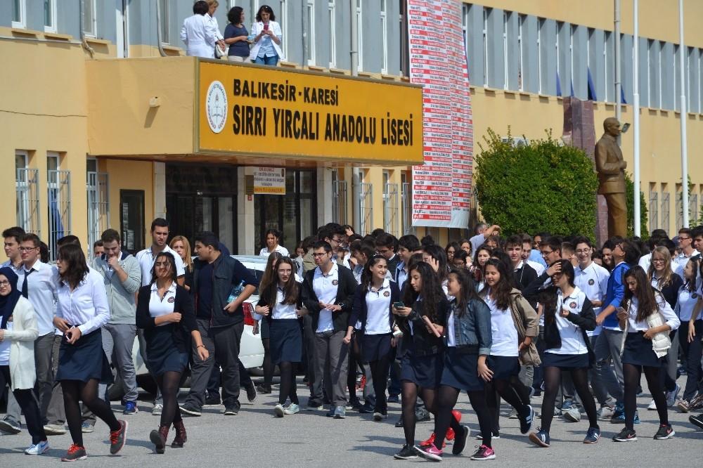 Balıkesir'de 51 eğitim binasının yıkımına karar verildi