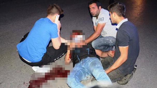 Balıkesir'de iki motosiklet çarpıştı: 2 ölü, 1 yaralı
