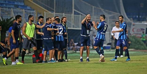 Balıkesirspor Adana Demirspor maçı ne zaman saat kaçta hangi kanalda?