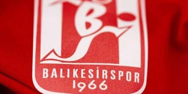 Balıkesirspor'da 8 futbolcu koronavirüse yakalandı