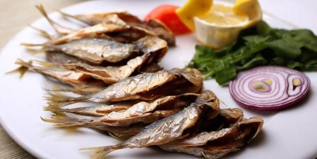 Balıktan şaşma Alzheimer olma