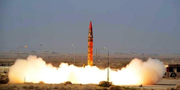 Balistik füze nedir? Balistik füzenin menzili nedir? İran-ABD balistik füze saldırısı