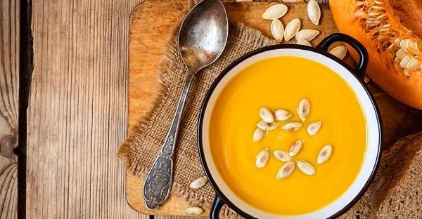 Balkabaklı mercimek çorbası nasıl yapılır? Balkabaklı çorba tarifi