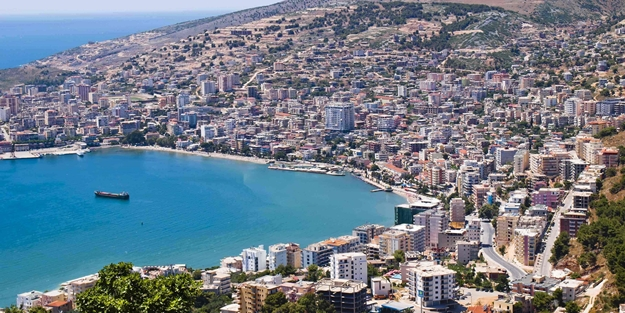 Balkanlarda bir Osmanlı şehri: Arnavutluk
