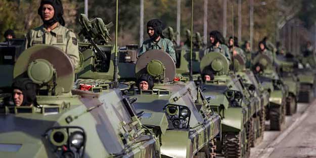 Balkanlar'da gerilim artıyor! Büyük Arnavutluk krizi
